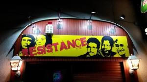 Resistance-Ehrenfeld