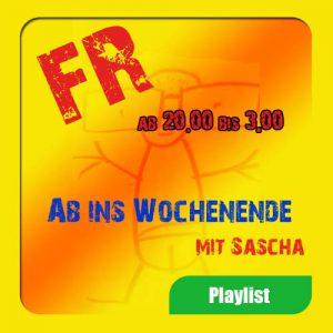 Resistance Ehrenfeld Woche Freitag